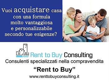 Scropri Rent To Buy - Vuoi Acquistare Casa?