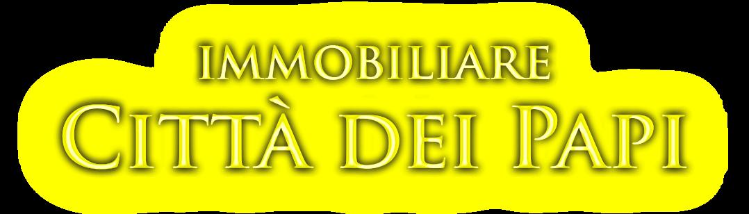 IMMOBILIARE CITTA' DEI PAPI