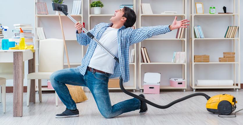 Ottimizzare le strategie: guida completa per igienizzare la casa nella fase 2 (in cui si esce di più)
