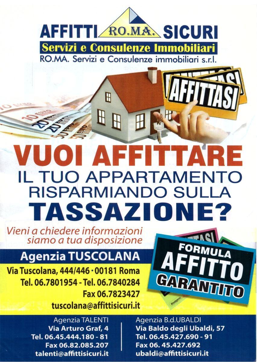 Affitti roma locazioni case e appartamenti agenzia for Ricerca affitti roma
