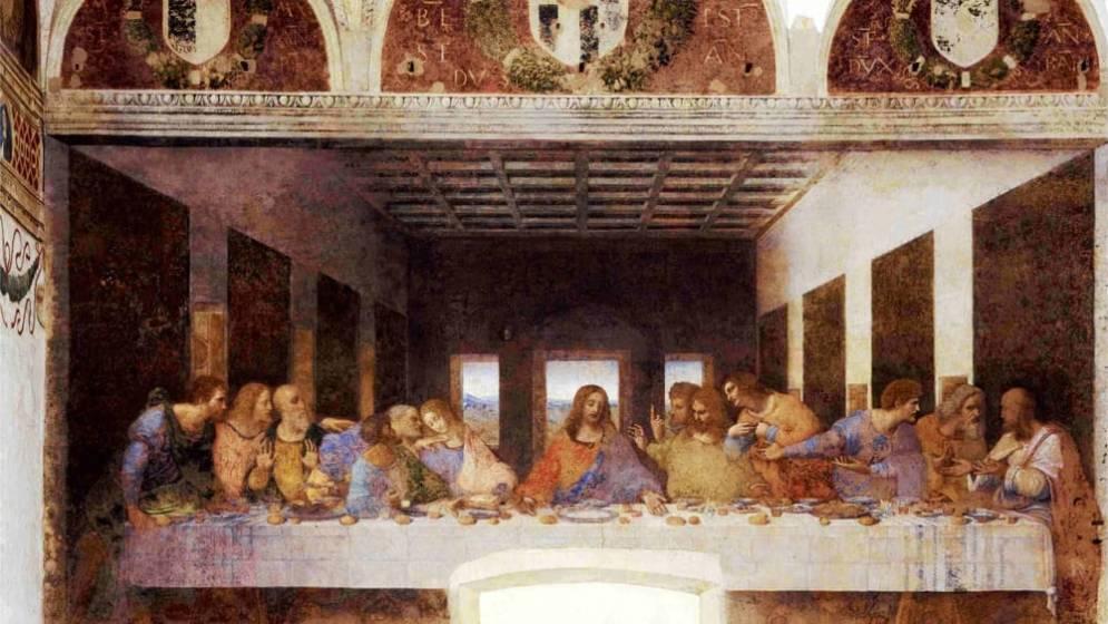 IL CENACOLO VINCIANO, PATRIMONIO MONDIALE UNESCO