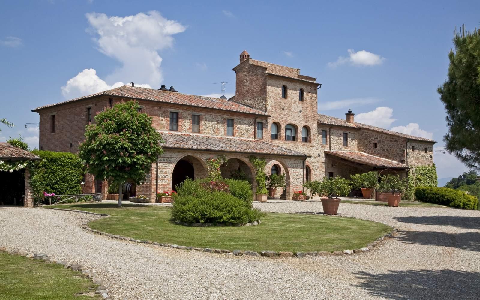 Ville In Vendita Castelli Romani