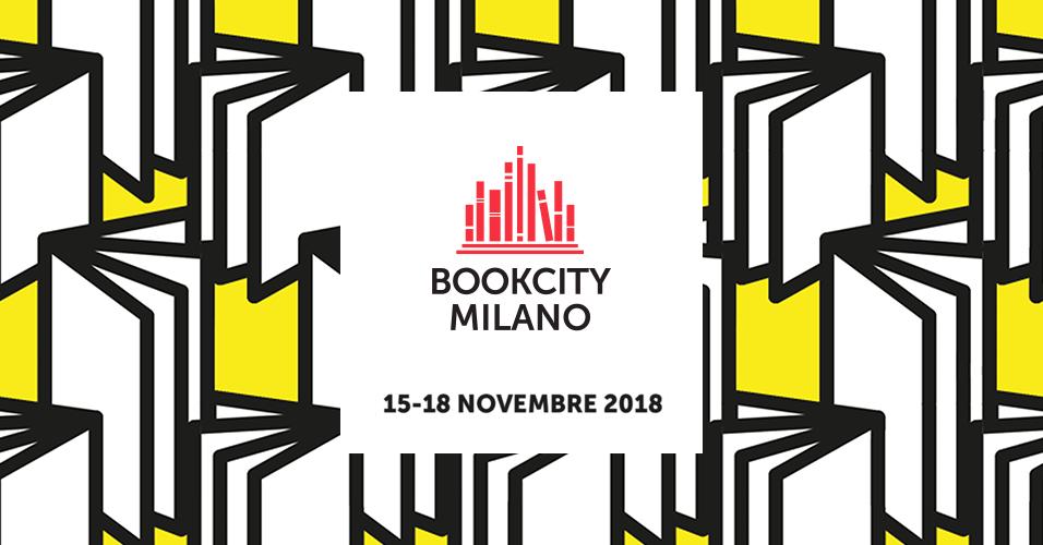 BOOKCITY 2018: IN ARRIVO LA SETTIMA EDIZIONE