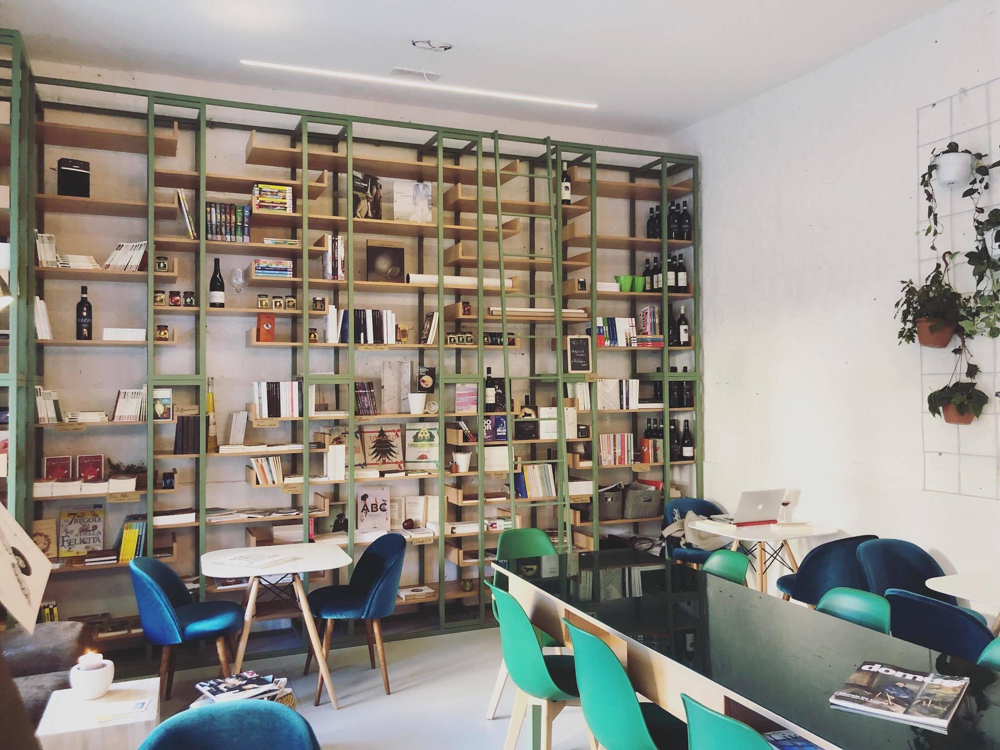 WALDEN: IL NUOVO CAFFÈ LETTERARIO