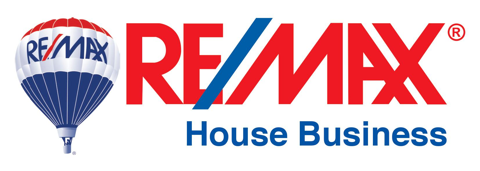 RE/MAX House Business