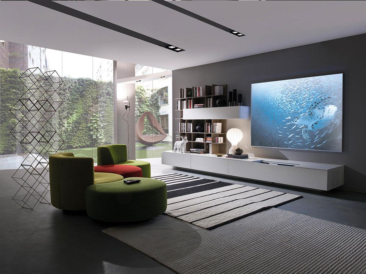 L affitto breve della seconda casa for Design della casa bungalow