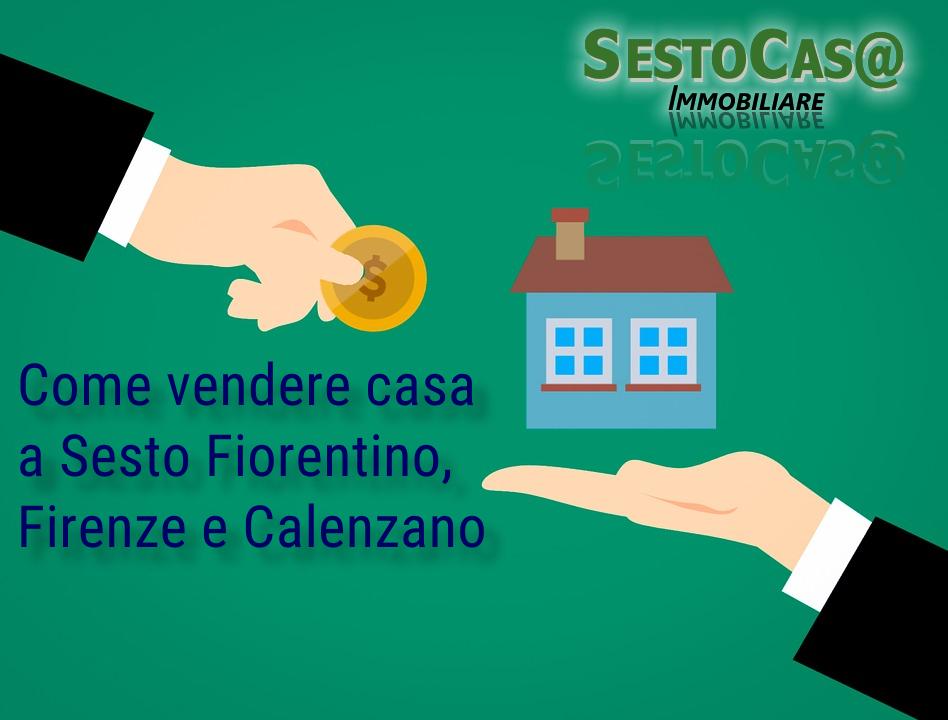 Come vendere casa a Firenze