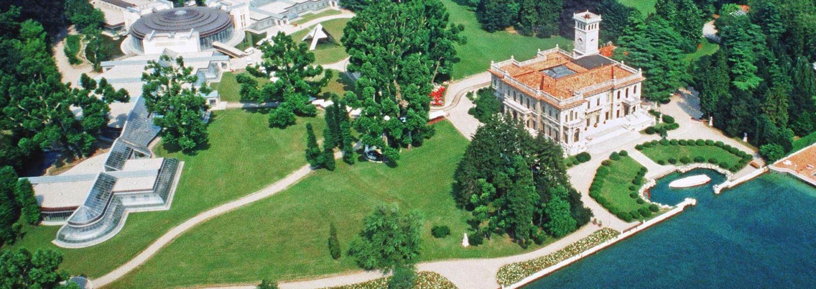 Ville d 39 epoca che affascinano sul lago di como for Villa d este como ristorante
