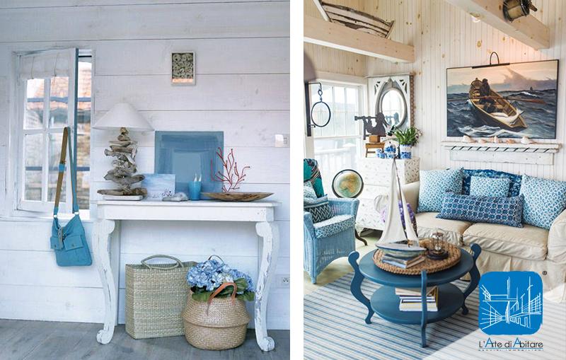 Mobili Per Casa Al Mare : Lo stile unico della tua casa al mare