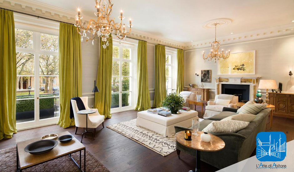 Regina elisabetta cerca vicini vendesi attico a buckingham - Buckingham palace interno ...