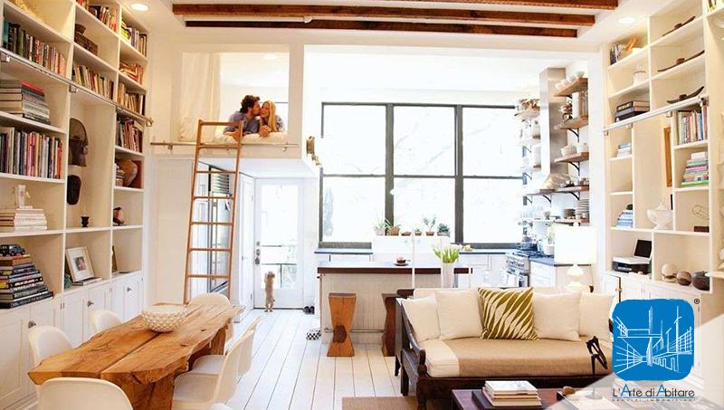 Arredare fabulous consigli per arredare un soggiorno - Siti design arredamento ...