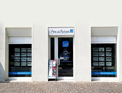 L' Arte di Abitare - Agenzia di Albignasego