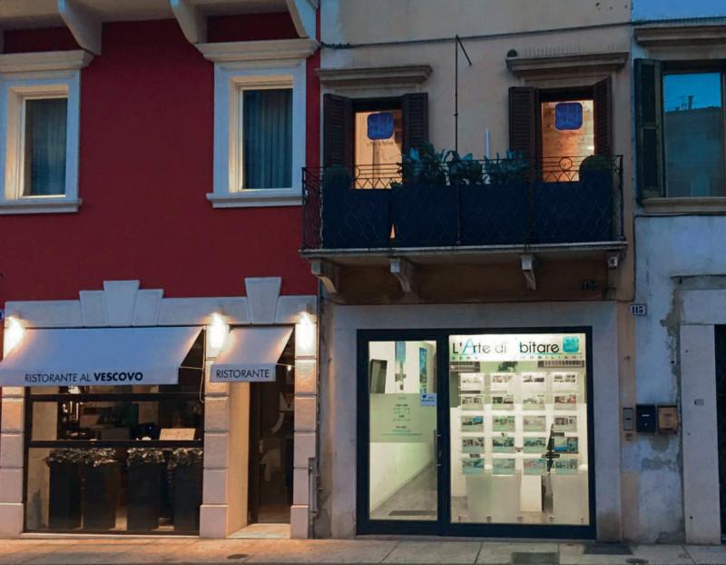L'Arte di Abitare - Agenzia di Verona, Centro Storico
