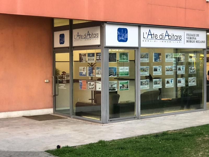 L'Arte di Abitare - Agenzia di Verona Borgo Milano