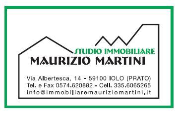 Studio immobiliare Maurizio Martini