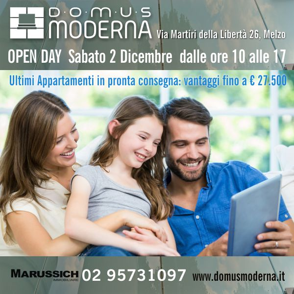 Open day 02/12/2017