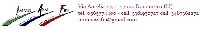 AGENZIA IMMOBILIARE IMMOASSIFIN - TUSCANY REAL ESTATE