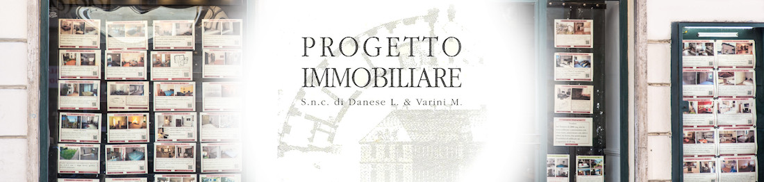 Progetto immobiliare s.n.c. di Monica Varini e Danese Luca