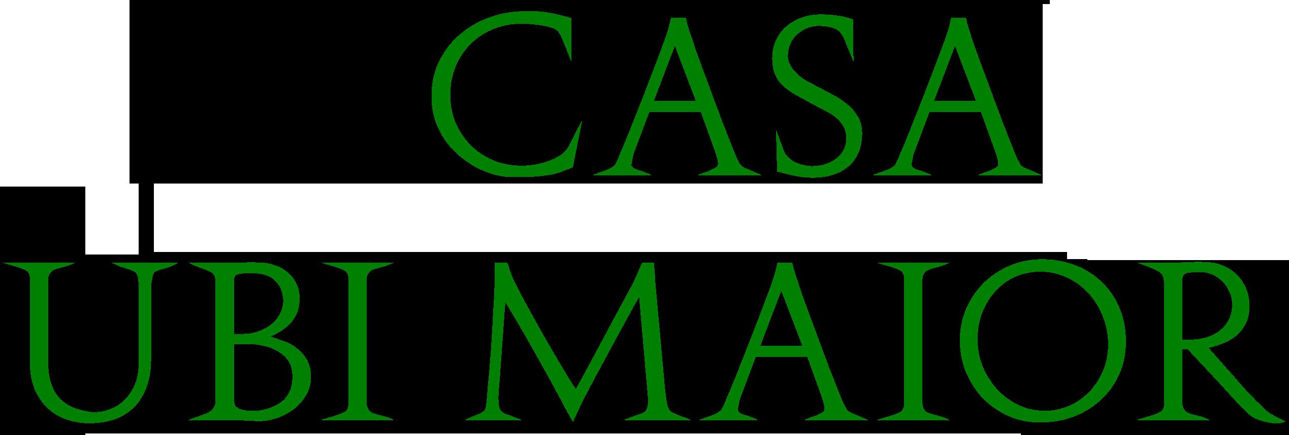 CASA UBI MAIOR SRL