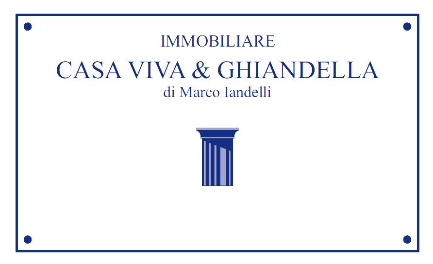 CASA VIVA & GHIANDELLA DI MARCO IANDELLI & C.SAS