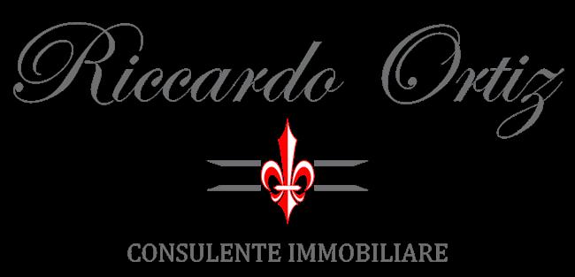 Riccardo Ortiz - Consulente Immobiliare