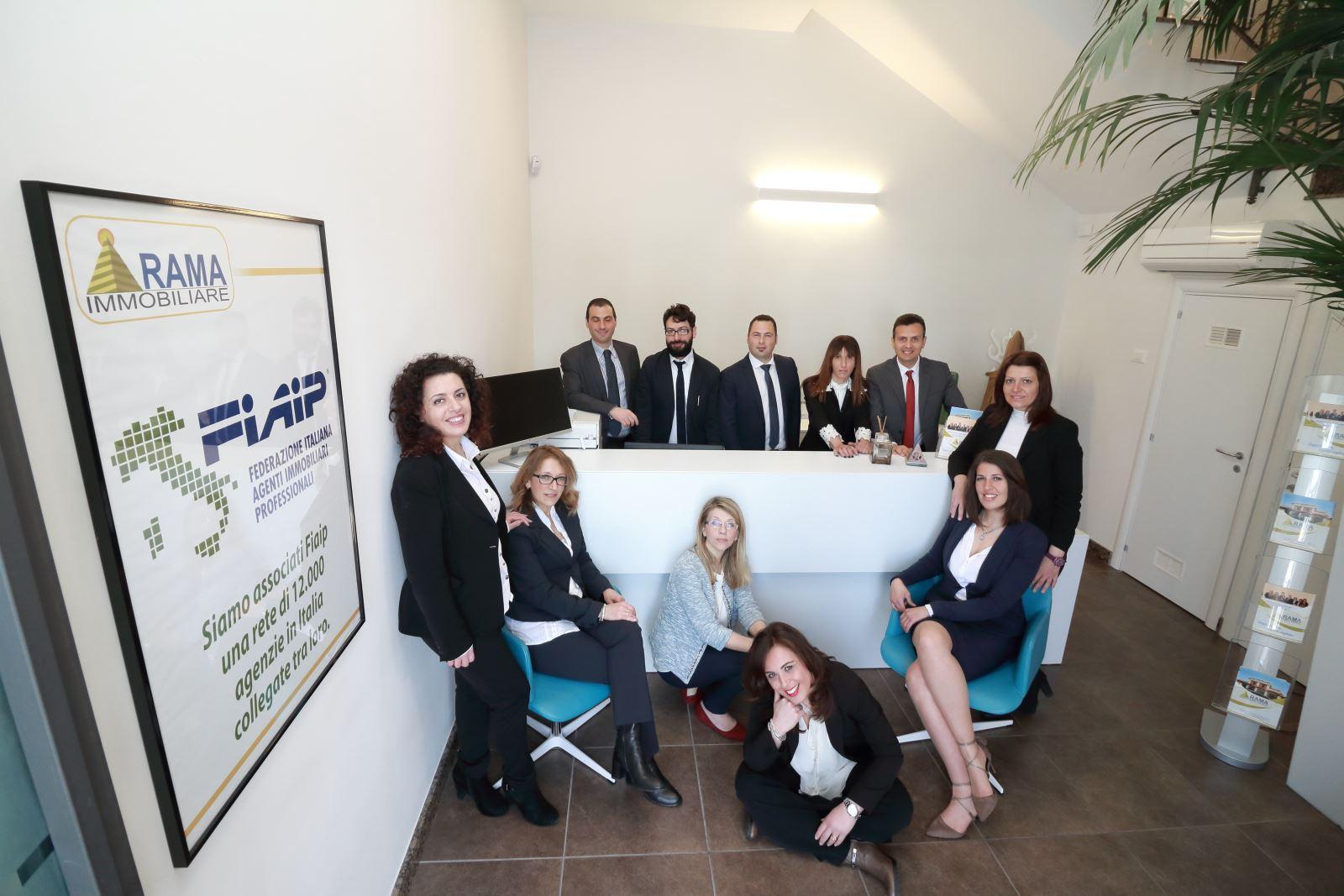 Servizi Per Agenti Immobiliari rama immobiliare la storia della nostra agenzia a catania