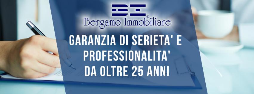 Agenzia Immobiliare a Bergamo