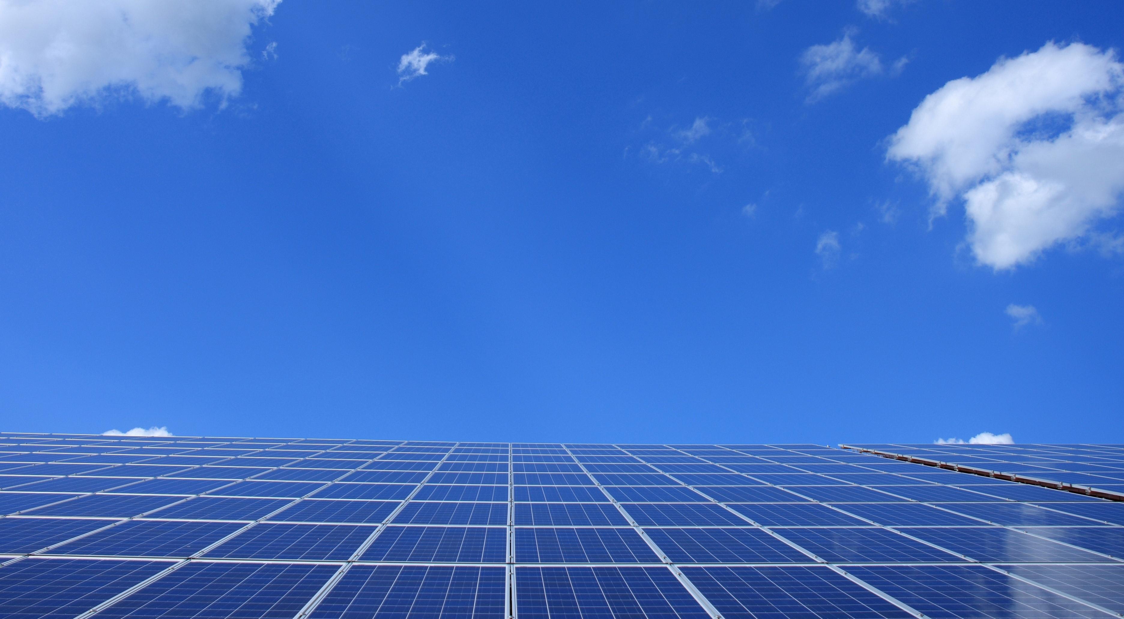 Impianto fotovoltaico: è necessario accatastarlo?
