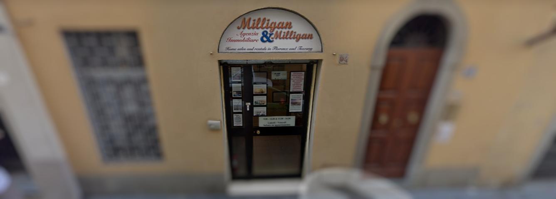 Milligan & Milligan Agenzia Immobiliare a Firenze
