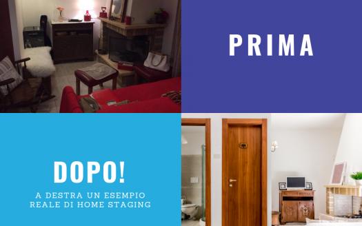 Come aumentare il valore della tua casa con l'Home Staging